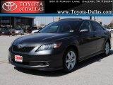 2008 Magnetic Gray Metallic Toyota Camry SE #45689636