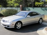 2004 Mercedes-Benz CL 500