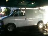 2005 Summit White Chevrolet Astro Cargo Van #45498990