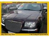 2005 Deep Lava Red Pearl Chrysler 300 C HEMI #45770489