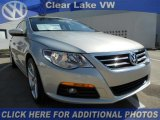 2012 White Gold Metallic Volkswagen CC Lux #45499062