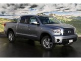2011 Silver Sky Metallic Toyota Tundra Limited CrewMax 4x4 #45559758