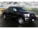 2011 Magnetic Gray Metallic Toyota Tundra Limited CrewMax 4x4 #45559761