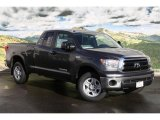 2011 Magnetic Gray Metallic Toyota Tundra SR5 Double Cab 4x4 #45559764