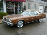 Oldsmobile Ninety Eight 1974 Data, Info and Specs