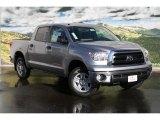 2011 Silver Sky Metallic Toyota Tundra SR5 CrewMax 4x4 #45770022
