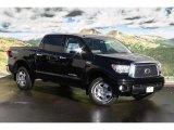 2011 Black Toyota Tundra Limited CrewMax 4x4 #45770024