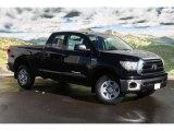 2011 Black Toyota Tundra SR5 Double Cab 4x4 #45770030