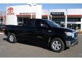 2008 Black Toyota Tundra SR5 Double Cab 4x4 #45770032