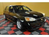 2007 Black Chevrolet Malibu Maxx LT Wagon #45561227