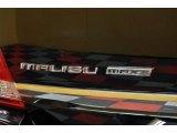 2007 Chevrolet Malibu Maxx LT Wagon Marks and Logos