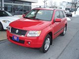 2007 Suzuki Grand Vitara Luxury 4x4