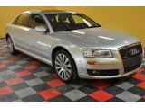 Audi A8 2007 Data, Info and Specs