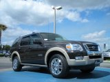 2007 Ford Explorer Eddie Bauer Data, Info and Specs