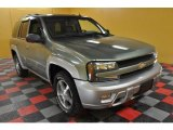 Chevrolet TrailBlazer 2004 Data, Info and Specs