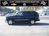 2004 Black Chevrolet Tahoe LT 4x4 #45648850