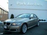 2011 Platinum Bronze Metallic BMW 3 Series 328i xDrive Sedan #45770084