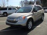 2007 Borrego Beige Metallic Honda CR-V EX 4WD #45648870