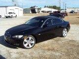 2008 Black Sapphire Metallic BMW 3 Series 335i Coupe #45770680