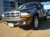 2004 Graphite Metallic Dodge Dakota Sport Quad Cab #45770157