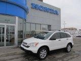 2008 Taffeta White Honda CR-V EX 4WD #45725999
