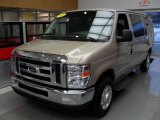 2008 Ford E Series Van Pueblo Gold