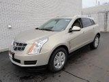 2011 Gold Mist Metallic Cadillac SRX FWD #45770172