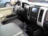 2010 Dodge Ram 3500 Big Horn Edition Crew Cab Dually Dashboard