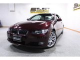 2008 Barbera Red Metallic BMW 3 Series 328i Convertible #45770188
