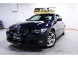 2008 Monaco Blue Metallic BMW 3 Series 328i Convertible #45770189
