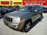 2006 Light Khaki Metallic Jeep Grand Cherokee Laredo #45649065