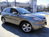 2008 Carbon Bronze Pearl Acura RDX Technology #45770222