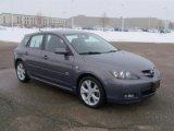 2007 Mazda MAZDA3 s Grand Touring Hatchback
