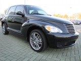 2007 Chrysler PT Cruiser Black