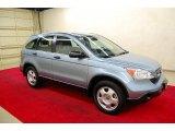 2008 Glacier Blue Metallic Honda CR-V LX #45770257