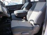 2011 Dodge Ram 4500 HD Interiors