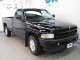 1998 Dodge Ram 1500 Sport Regular Cab Data, Info and Specs