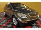 2008 Cocoa Metallic Buick Enclave CXL AWD #45726605