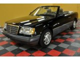 1995 Mercedes-Benz E 320 Convertible