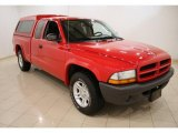 2003 Dodge Dakota Sport Club Cab Data, Info and Specs