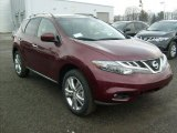 2011 Nissan Murano LE AWD Data, Info and Specs
