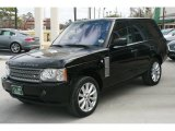 2008 Land Rover Range Rover Westminster Supercharged Data, Info and Specs