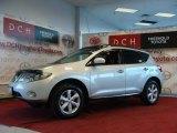 2010 Brilliant Silver Metallic Nissan Murano SL AWD #45727495