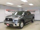 2008 Slate Gray Metallic Toyota Tundra SR5 CrewMax #45727509