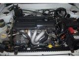 2001 Chevrolet Prizm Engines