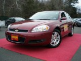 2006 Sport Red Metallic Chevrolet Impala LTZ #45770387