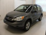 2011 Polished Metal Metallic Honda CR-V LX #45770793