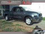 2008 Slate Gray Metallic Toyota Tundra SR5 Double Cab #45770646