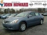 2011 Ocean Gray Nissan Altima 2.5 S #45770815