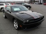 2011 Dodge Challenger Rallye Data, Info and Specs